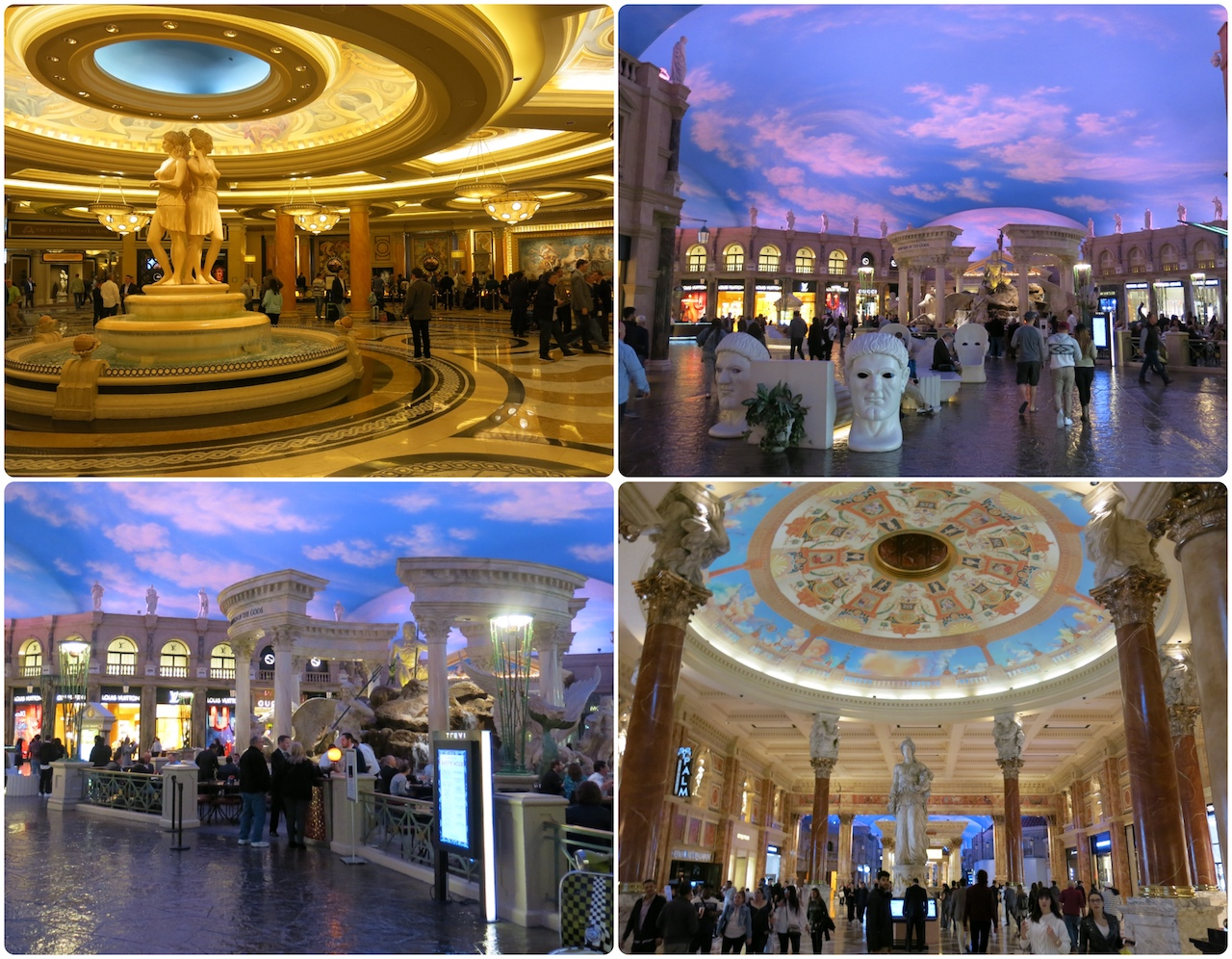 Hote Cesar Palace